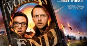 Grab A Cornetto: The World's End Is Here