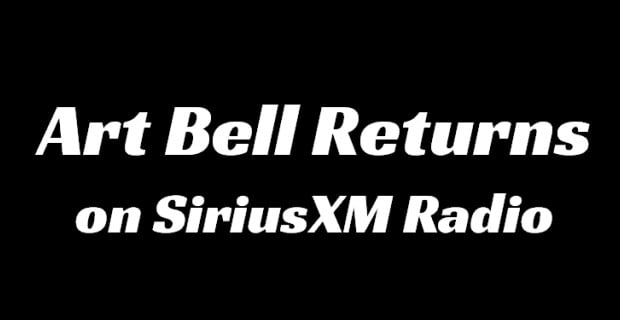 Art Bell Returns