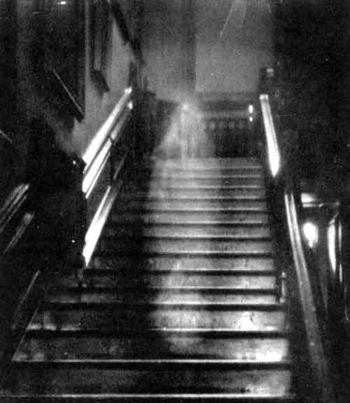 Image  Captain Hubert C  ProvandFamous Ghost Picture