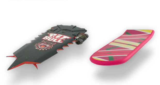Image Open Source Hoverboard Project