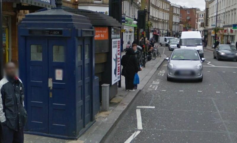 police-call-box-google-maps