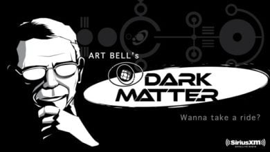 Photo of Is This the End of Art Bell's Dark Matter?