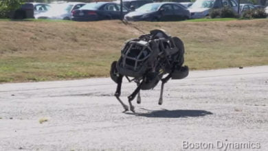 Photo of Boston Dynamics Presents: WildCat