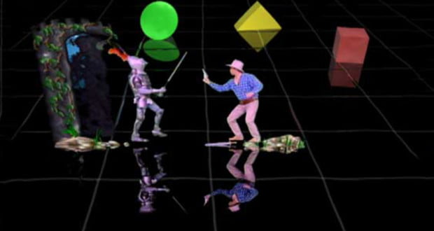 Image: YouTube/Hologram Time Traveler