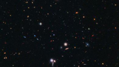 Photo of Listen to the Sound of the Big Bang