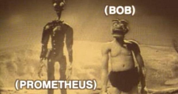 Image: YouTube/The Prometheus and Bob Tapes