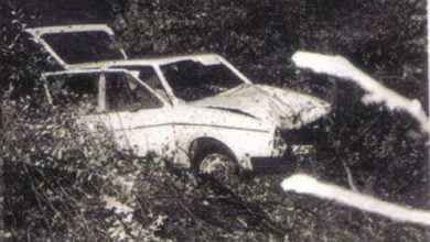 Photo of YOGTZE-Fall: The Unsolved Murder of Günther Stoll