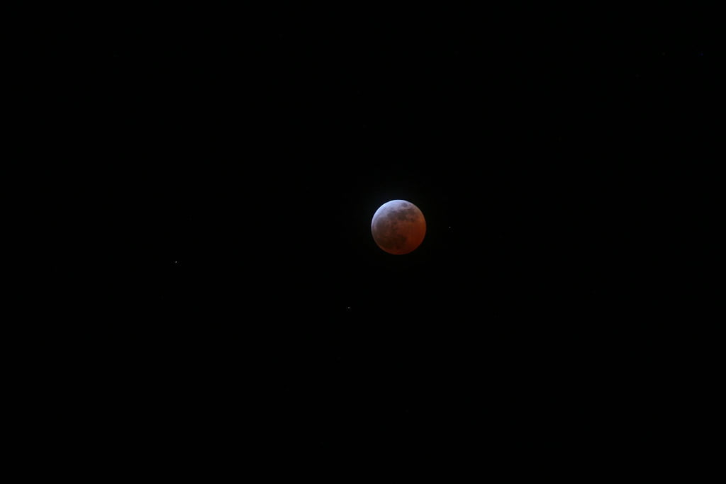 blood moon tonight ottawa - photo #25