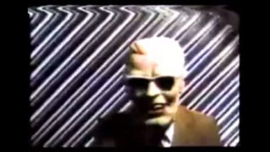 Photo of The Captain Midnight and Max Headroom Broadcast Intrusions