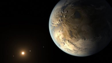 Photo of NASA's Kepler Discovers First Earth-Size Planet in Habitable Zone