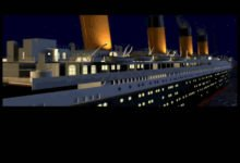 Photo of Play Titanic: Adventure Out of Time Online
