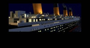 Image: Titanic: Adventure Out of Time Online