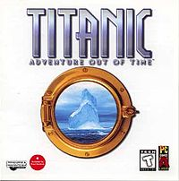 titanic-video-game