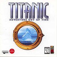titanic-video-game