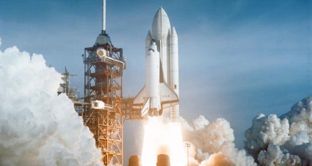 Image: NASA via CC By 2.0