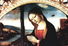 Photo of The Madonna with Saint Giovannino: An Unidentified Anomaly?