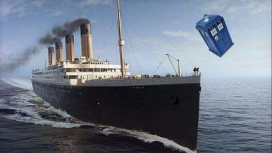 Photo of Did Time Travelers Sink the Titanic?