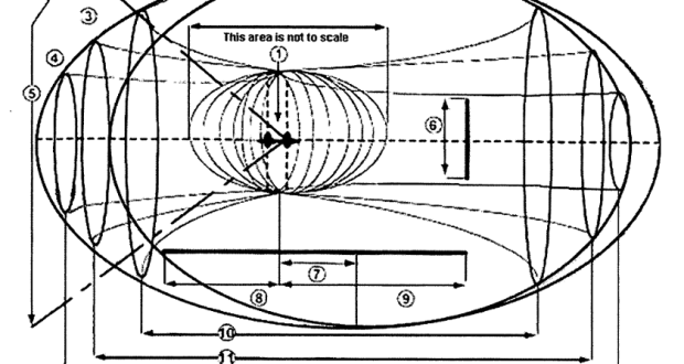 Image: John Titor's time machine schematic