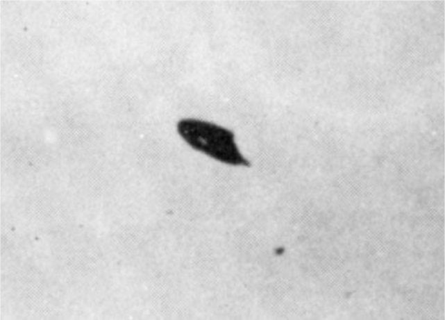 "By the way, head over to NICAP for a summary of the UFO sighting ""wave"" that occurred in 1947."