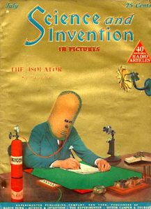 Image: Science and Invention / MagazineArt.com