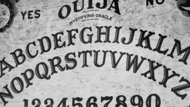 Photo of How to Break a Connection With a Ouija Board