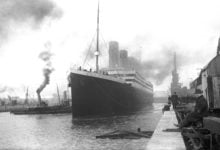 Photo of 5 Bizarre Myths and Legends About the RMS Titanic