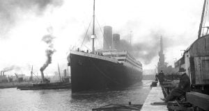 5 Bizarre Myths About the RMS Titanic
