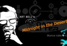 Photo of Art Bell's Dark Matter Gets a New Name (And Maybe Some Bumper Music)