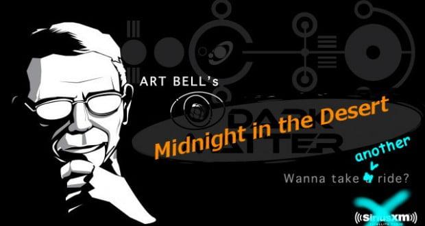 Art Bell's Midnight in the Desert