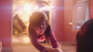 Photo of Paranormal Activity on Set of Poltergeist Remake, Claims Director
