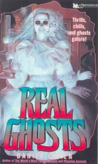 Image: Daniel Cohen's Real Ghosts