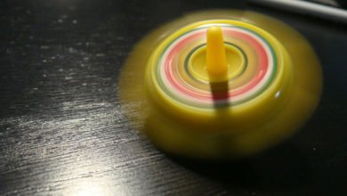 Photo of Psi Wheels, Telekinesis, and the Problem with Paranormal Videos
