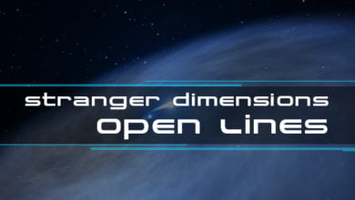 Photo of Open Lines: The Time Traveler's Rendezvous