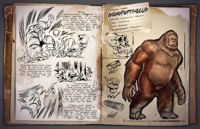 Dossier_Gigantopithecus