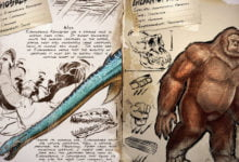Photo of ARK: Survival Evolved Adds Bigfoot and the Loch Ness Monster