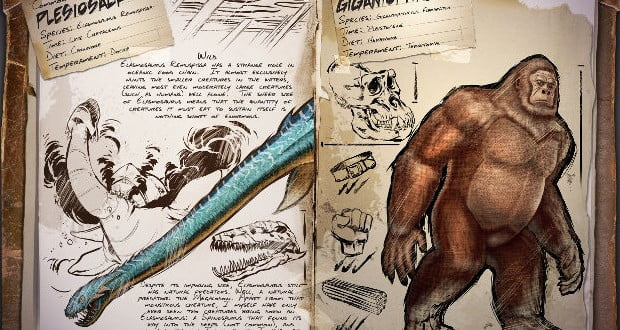 ark survival evolved how to change map setting