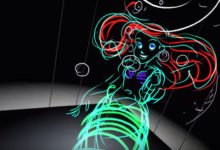 "Photo of Artists Can Now ""Step Into"" Their Drawings With Virtual Reality"