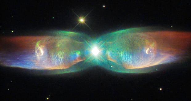 Image: ESA/Hubble & NASA / Judy Schmidt via CC by 2.0