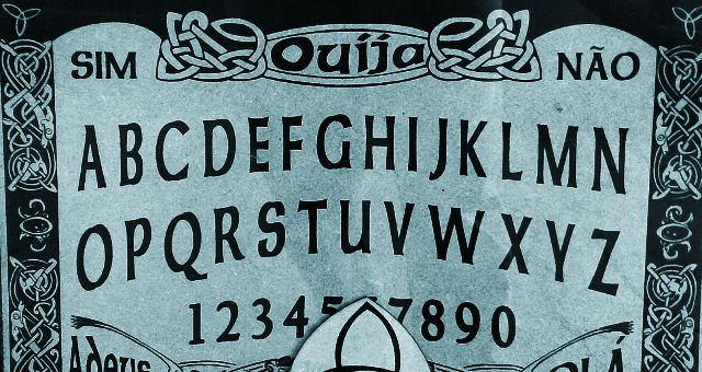 5 Signs Your Ouija Board Session Has Gone Horribly Wrong