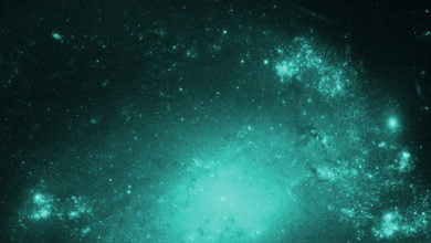 Photo of Scientists Find Mysterious Glow: Sign of An Alternate Universe?