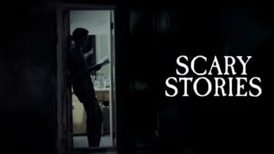 Photo of Trailer: Scary Stories (to Tell in the Dark)