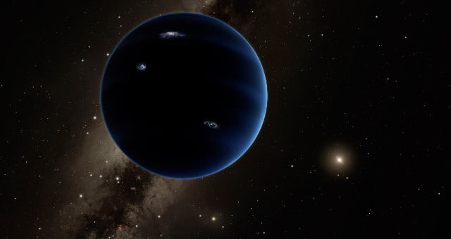 Have Scientists Discovered the 9th Planet of the Solar System?