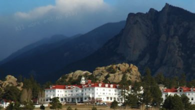 Photo of The Strange Hauntings of the Historic Stanley Hotel