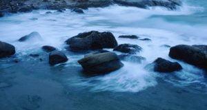 Kiryat Yam Mermaid Sightings