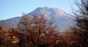 Mount Shasta Bigfoot Sightings