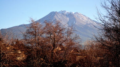 Photo of Bigfoot Sightings Abound At Mysterious Mount Shasta