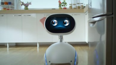 Photo of ASUS Reveals Zenbo, the Mildly Irritating Companion Robot