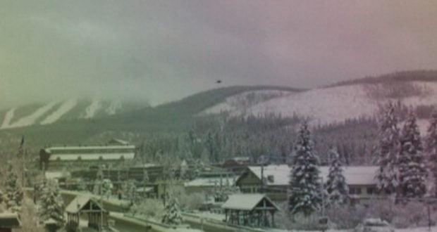 Colorado 2016 UFO