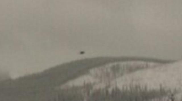 Colorado 2016 UFO zoomed