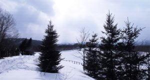 Yuki-Onna, The Snow Ghost Of Japan